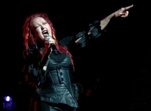 Cyndi Lauper Performs at Silver Hill Hospital  Gala Tonight