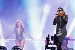 Beyonce and Jay Z Will End ON THE RUN Tour in Paris