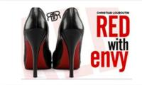 ShopRDR.com Launches Christian Louboutin