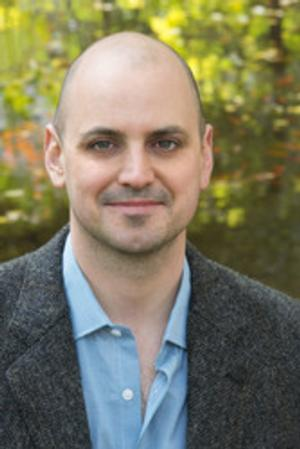 Simon & Schuster Releases Debut Author Matthew Thomas's WE ARE NOT OURSELVES