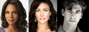 Breaking News: Audra McDonald, Laura Benanti and Christian Borle Join NBC's THE SOUND OF MUSIC Broadcast!