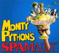 Monty-Pythons-SPAMALOT-Comes-to-Spencer-Theater-225-20010101
