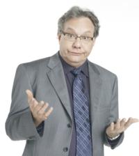 Lewis Black Announces 'The Rant Is Due' 2013 Tour