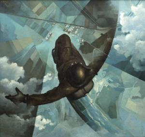 The Guggenheim Museum Presents ITALIAN FUTURISM 1909-1944: RECONSTRUCTING THE UNIVERSE, Thru 9/1