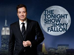 Jimmy Fallon's TONIGHT SHOW Debut Week Nets 22-Year Highs with L+3