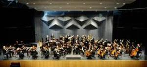 Haifa Symphony Orchestra Comes to the Van Wezel, 1/22