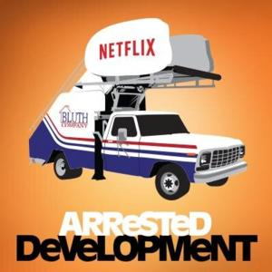 Netflix Chief Is 'Positive' ARRESTED DEVELOPMENT Will Return for Season 5