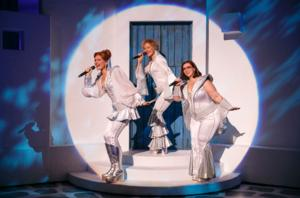 BWW Reviews: Here I Go Again! MAMMA MIA! is Still Irresistible