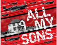Windham Theatre Guild Stages Arthur Miller's ALL MY SONS, Now thru 3/10