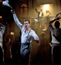 EVITA's Ricky Martin to Make Appearance on LIVE! WITH KELLY & MICHAEL Tomorrow