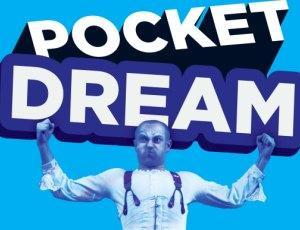 Cast Announced for Propeller Theatre's POCKET DREAM UK Tour, Beginning Sept 8