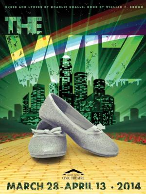 South Bend Civic Theatre to Present THE WIZ, 3/28-4/13