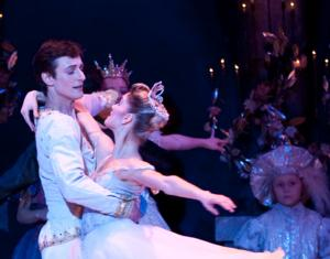 BOW OUT, NUTCRACKER, CINDERELLA and More Set for Richmond Ballet's 2013-14 Season