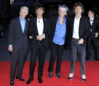 THE ROLLING STONES to Play Brooklyn's Barclays Center, 12/8