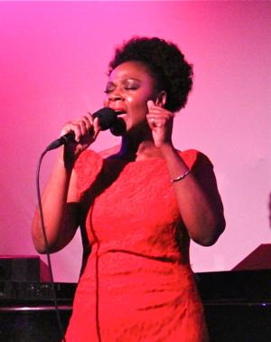 BWW Reviews: Diversity Reigns in Cabaret Through Sublime Shows From Barbara Malley, Robin Kradles, and Donna Hayes
