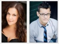 Lindsay Mendez and Michael Holland Bring 'You're Gonna Hate This' to Joe's Pub, 4/21