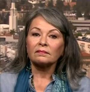 LIPSHTICK – THE PERFECT SHADE OF STAND-UP Adds Roseanne Barr to Lineup, 11/7-8