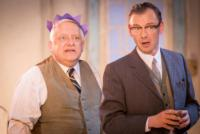 BWW Reviews: THE HOTHOUSE, Trafalgar Studios, May 9 2013
