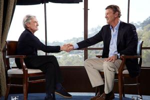Eric Idle & Bob Einstein Set for Showtime's INSIDE COMEDY, 3/3