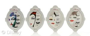 Disney Launches Villains Beauty Collection Exclusively at Walgreens
