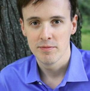 BWW Interview: Composer/Lyricist Michael Patrick Walker Talks DOG AND PONY at The Old Globe
