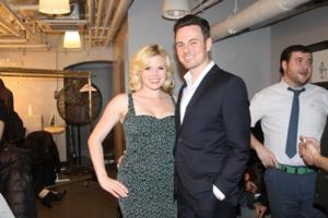 Congratulations to Broadway Star and Soon-To-Be Mother Megan Hilty