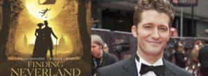 Matthew Morrison and Laura Michelle Kelly Set to Lead NYC FINDING NEVERLAND Workshop- Broadway Next?