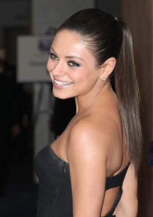 Mila Kunis to Guest on TWO AND A HALF MEN