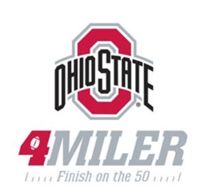 OSU Debuts 4 Mile Race to Finish on 50-Yard Line of Stadium, 11/10