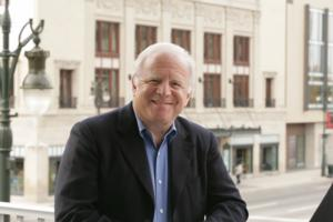 Pittsburgh Symphony Orchestra Presents a BNY Mellon Grand Classic Program with Guest Conductor Leonard Slatkin, Now thru 3/16