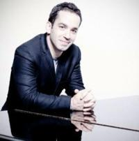 Pianist Inon Barnatan to Play 92Y, 12/6