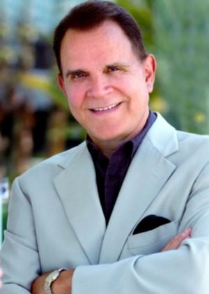 Rich Little Comes to Delaware's DuPont Theatre, 9/27