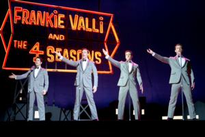 Clint Eastwood's JERSEY BOYS Film Announces Release Dates For Nearly 50 Countries