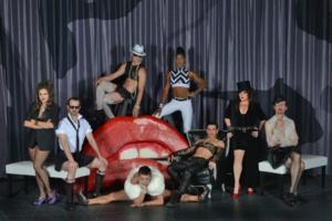 Dallas Theatre Center Launches 2014-2015 Season with THE ROCKY HORROR SHOW, 9/11 - 10/19