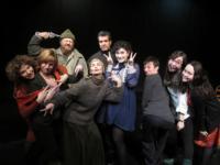 Mila Golubov's NOVAYA ZEMLYA Wins Best Play at 2013 Downtown Urban Theater Festival