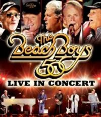 THE BEACH BOYS: LIVE IN CONCERT Anniversary Tour Now Available on Blu-ray/DVD