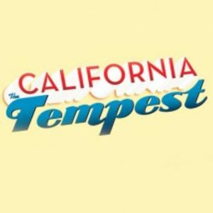 Cornerstone Theater Company to Launch CALIFORNIA: THE TEMPEST Tour