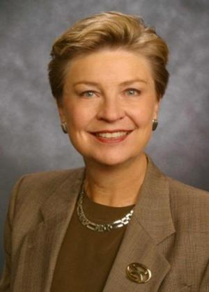 League of American Orchestras' Board Names Patricia A. Richards as Chair Elect
