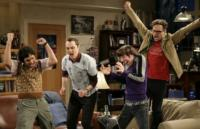 CBS's BIG BANG THEORY is Week's Top Entertainment Program in Key Demos