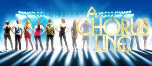 5th Avenue Theatre's A CHORUS LINE Begins Rehearsals
