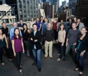 Ensemble ACJW Continues 2013-14 Season this Spring in NYC
