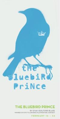 East Valley Children's Theatre to Open THE BLUEBIRD PRINCE, 2/14