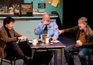 BWW Reviews: CRIME AND PUNISHMENT IN AMERICA is Relevant and Thoughtful