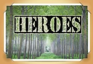 Chenango River Theatre Stages HEROES, Now thru 9/14