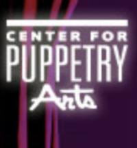 Rudolph the Red-Nosed Reindeer Returns to Center for Puppetry Arts, 11/8