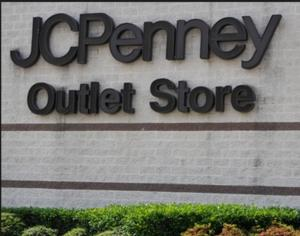 JCPenney Closing All Outlet Stores