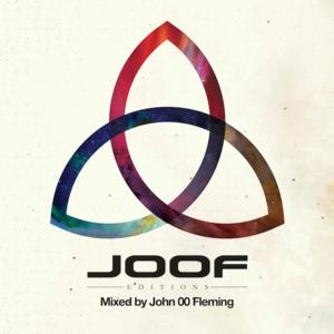 John 00 Fleming Announces Release of 4-hour, 42-track 'J00F Editions' Mix