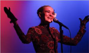 BREAKING NEWS: Cabaret World Mourns As Singing Legend JULIE WILSON Dies at 90