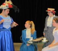 MCCC Theatre Student Productions Announce New Dates