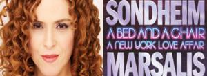 Bernadette Peters and Cyrille Aimée to Lead Stephen Sondheim & Wynton Marsalis' A BED AND A CHAIR: A NEW YORK LOVE AFFAIR